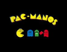 PACMANOS – DRASI TVC