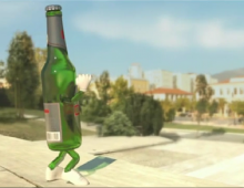 BERLIN beer – Training montage