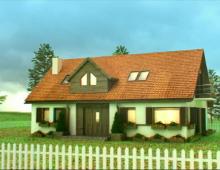 GENIKI Bank – Housing Loan